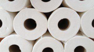 toilet roll supplies